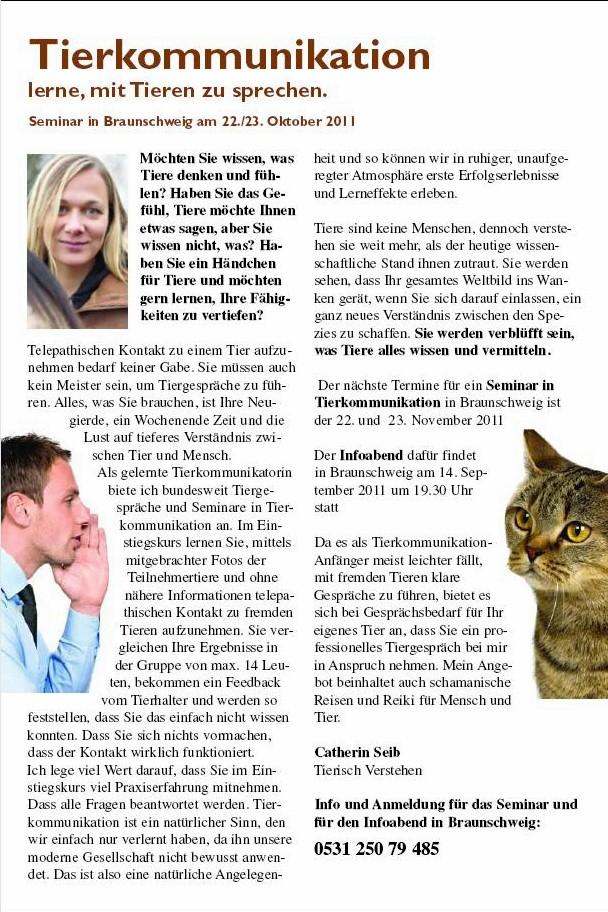 tierkommunikation medien braunschweig 4