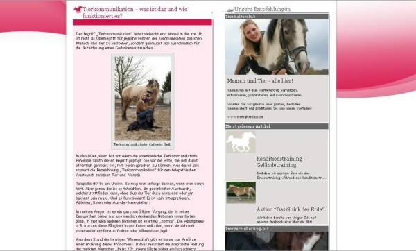 tierkommunikation medien hundemeldungen 11